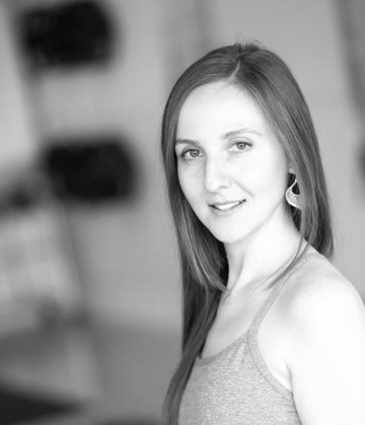 Courtney Wood, Manual Therapist - Rouge Health Solutions